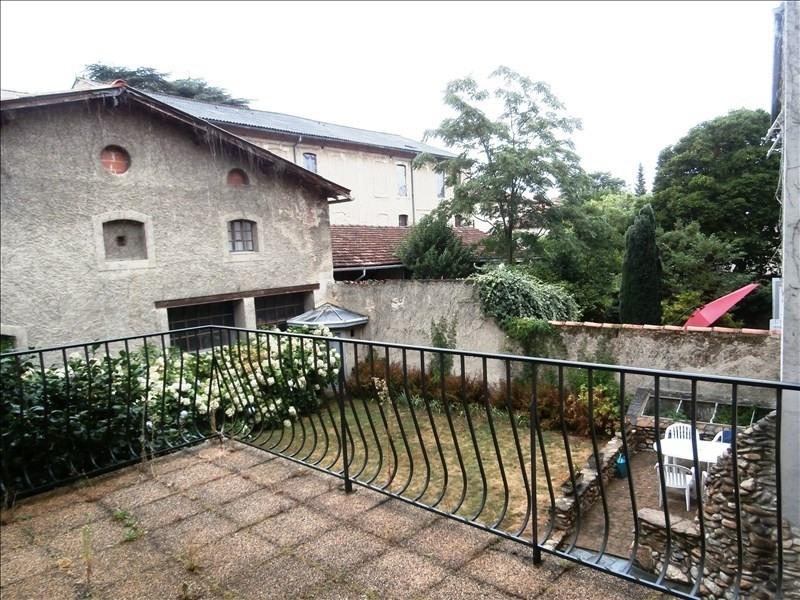 Rental apartment Centre ville de mazamet 650€ CC - Picture 5
