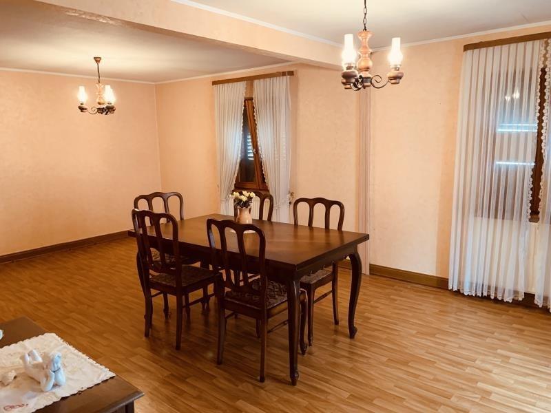 Sale house / villa Climbach 117499€ - Picture 5