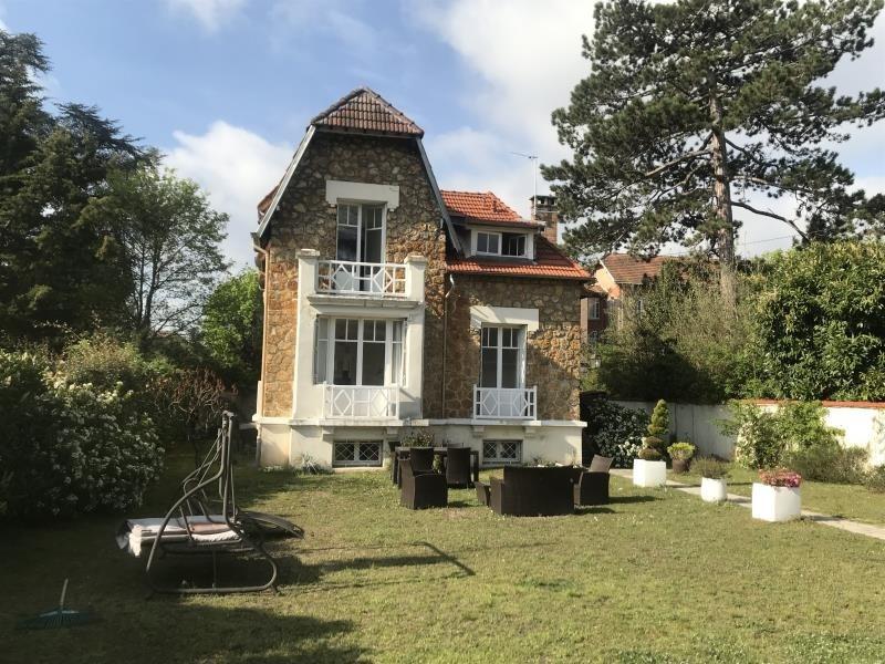 Vente de prestige maison / villa Croissy sur seine 1295000€ - Photo 1