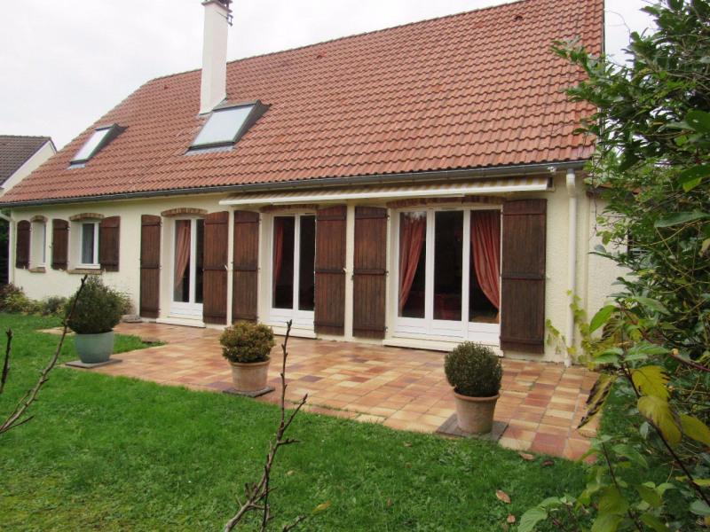 Vente maison / villa Lésigny 400000€ - Photo 1