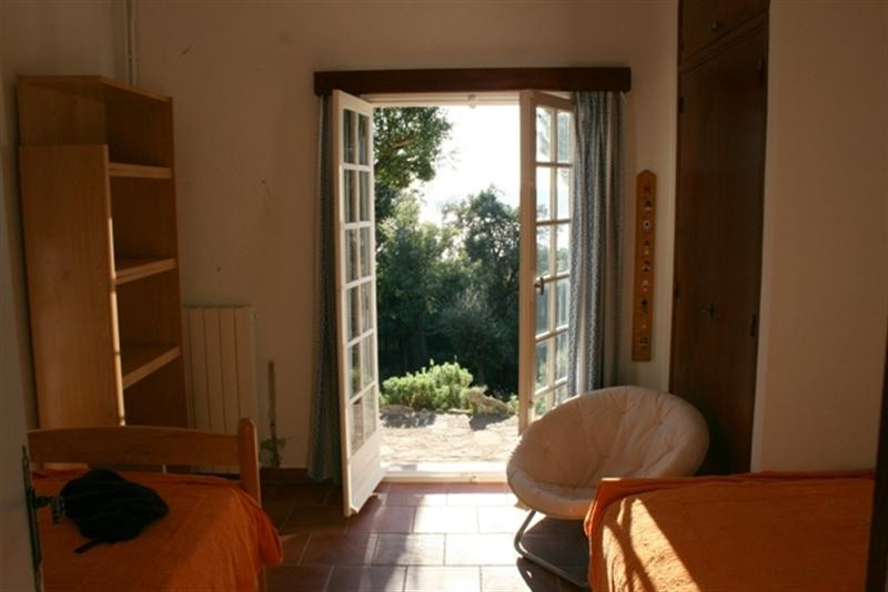 Vacation rental house / villa Les issambres 2 250€ - Picture 13