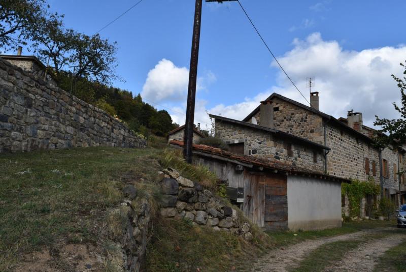 Sale house / villa Chaneac 145000€ - Picture 2