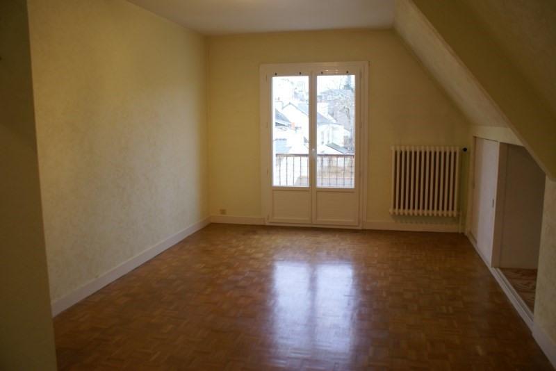 Rental apartment Quimperle 365€ CC - Picture 1