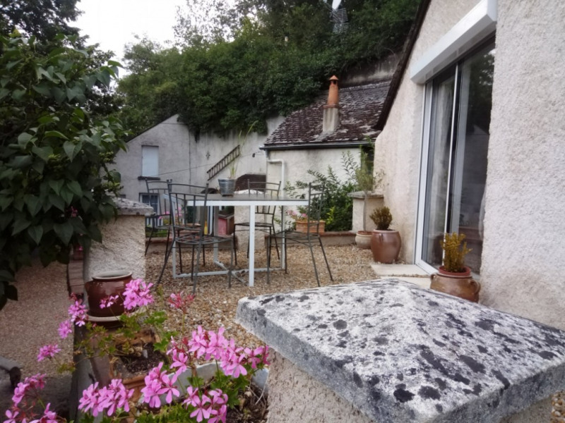 Vente maison / villa Nazelles negron 299500€ - Photo 8