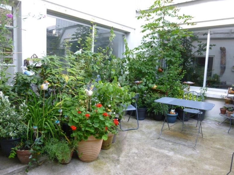 Sale house / villa Aillant sur tholon 160 500€ - Picture 1