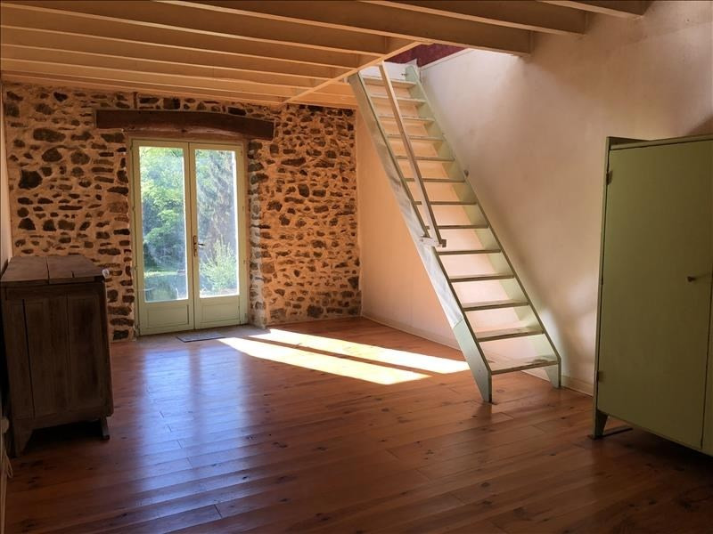 Vente maison / villa Moutiers 97 500€ - Photo 6