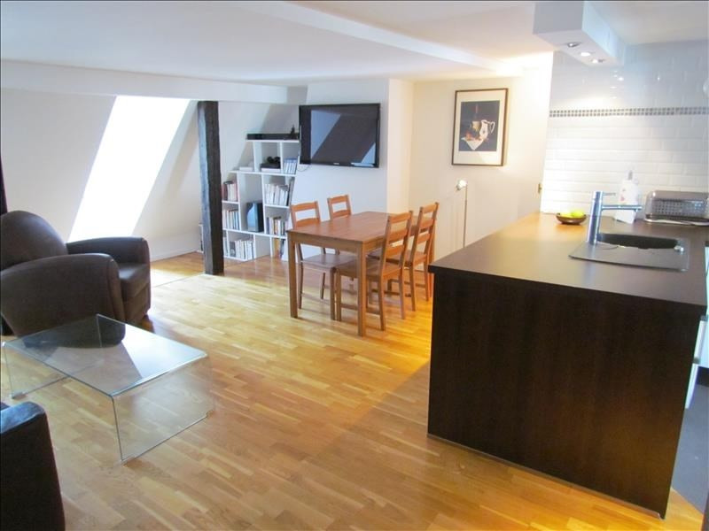 Vente appartement Strasbourg 369 900€ - Photo 2