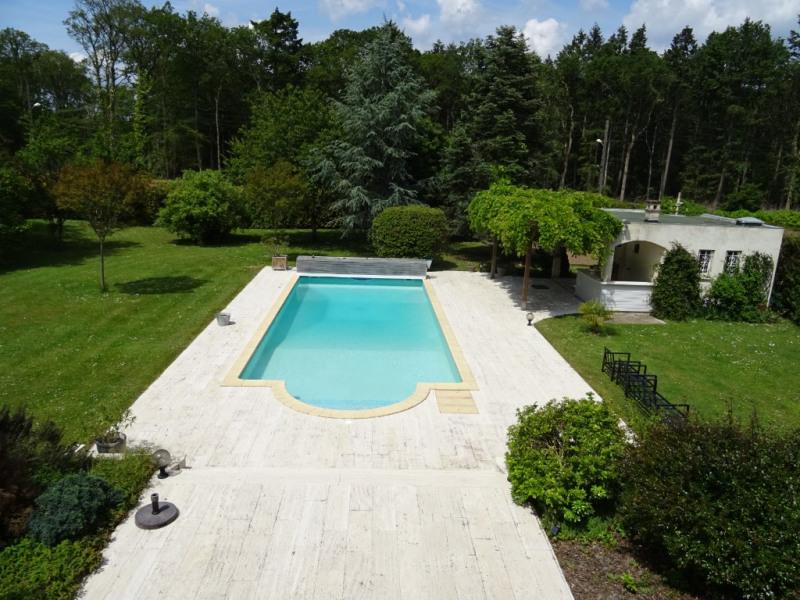 Venta de prestigio  casa Ballan mire 779000€ - Fotografía 2
