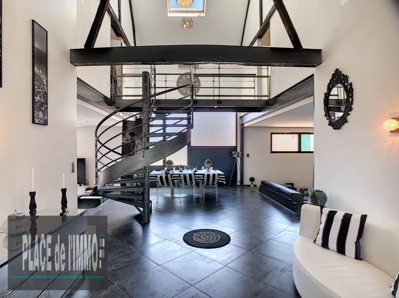 Vente maison / villa Bellancourt 365000€ - Photo 1