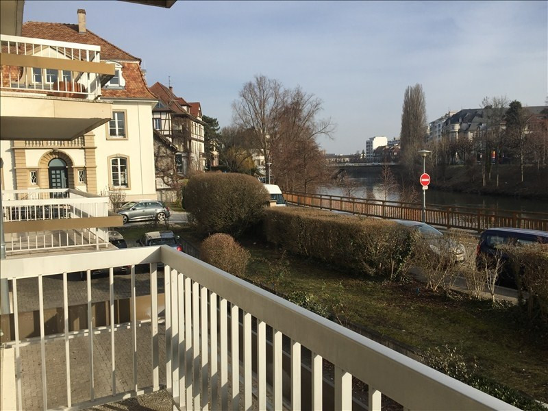 Rental apartment Strasbourg 1 600€ CC - Picture 7