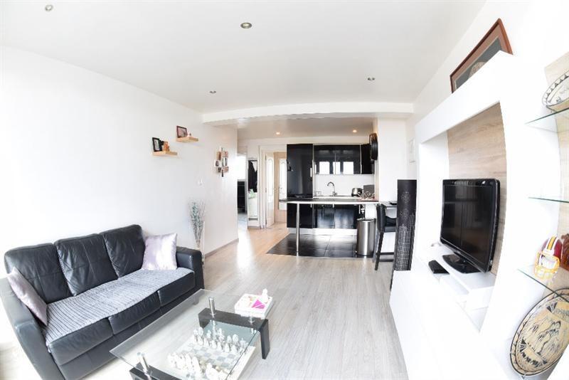 Sale apartment Brest 97800€ - Picture 1