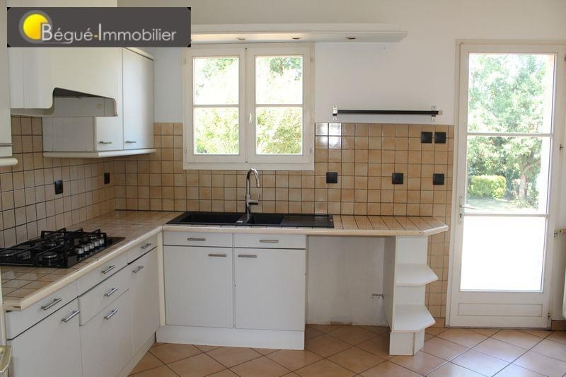 Vente maison / villa Pibrac 538000€ - Photo 3