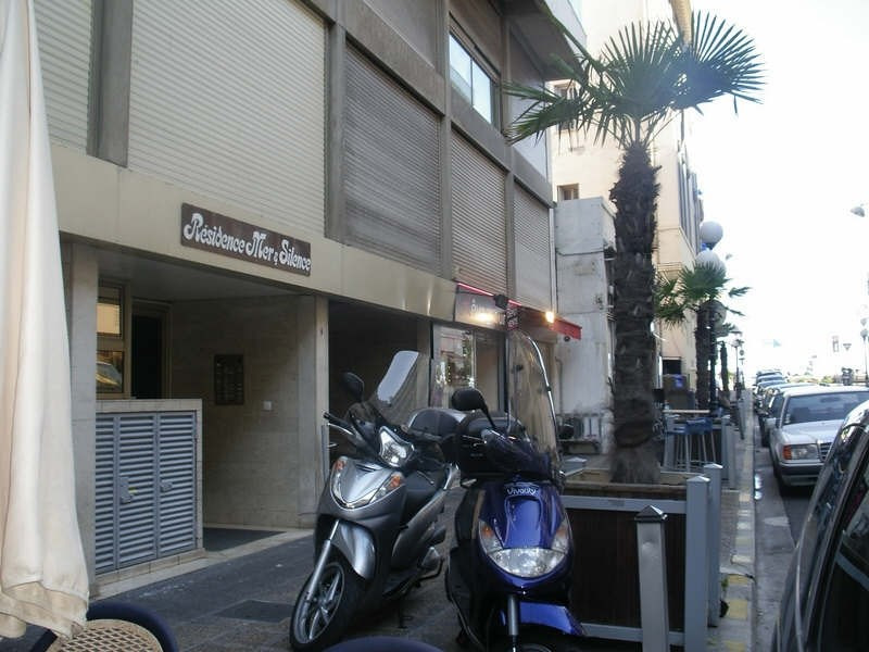 Location parking Nice 135€ CC - Photo 1