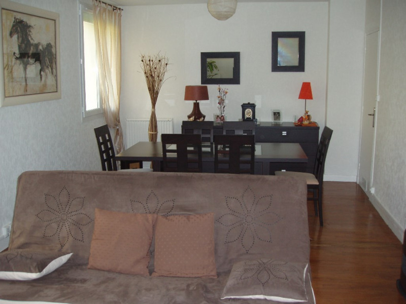 Investment property apartment Brest 74900€ - Picture 3