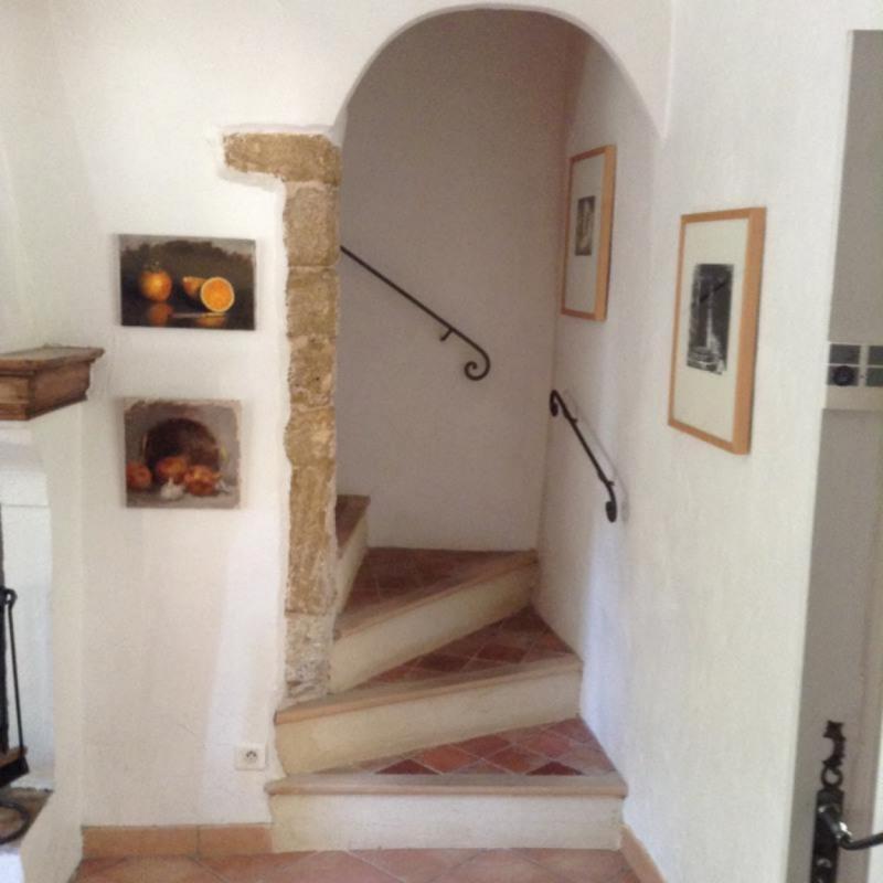 Sale house / villa Serignan du comtat 110000€ - Picture 7