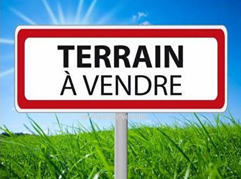 Vente terrain Fleurbaix 130 000€ - Photo 1