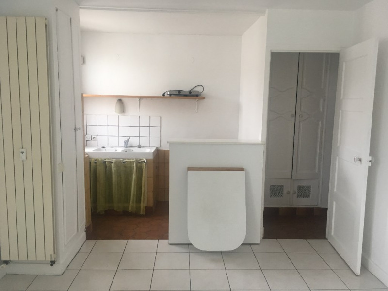 Location appartement Boulogne billancourt 746€ CC - Photo 2