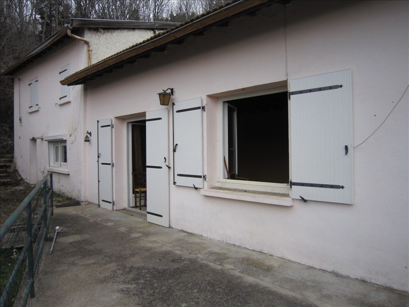 Vente maison / villa Palladuc 33000€ - Photo 2