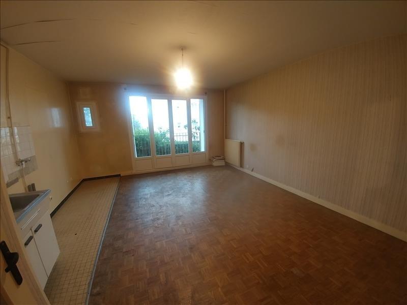 Vente appartement Arnouville les gonesse 92000€ - Photo 1