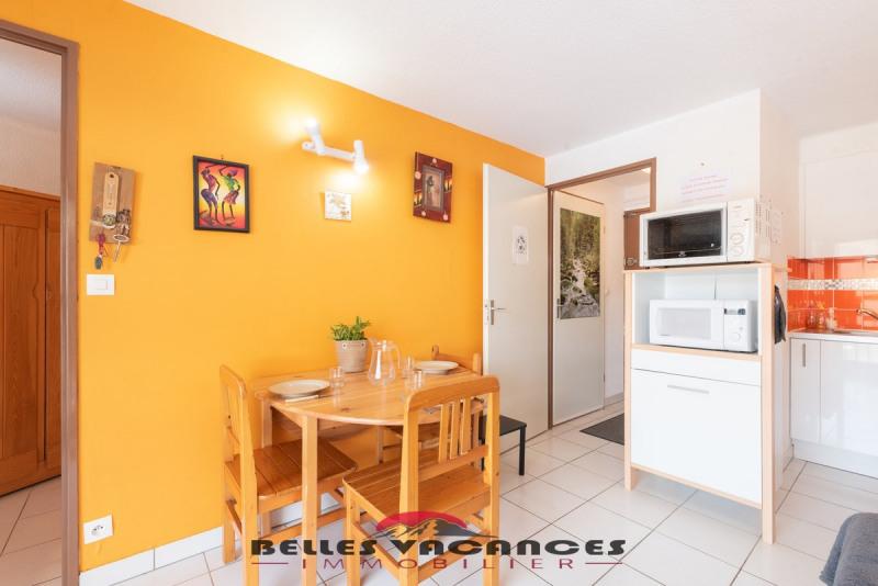 Sale apartment Saint-lary-soulan 70000€ - Picture 5