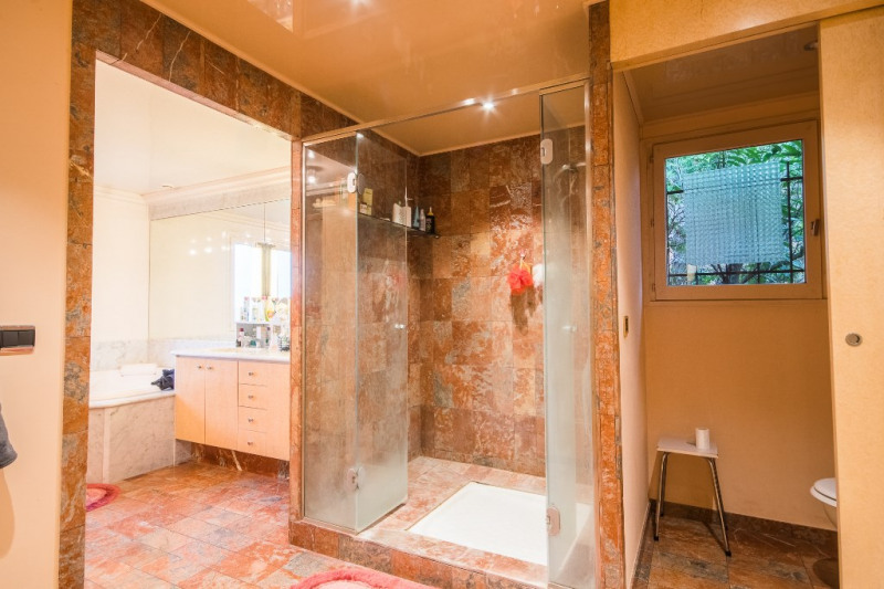 Vente maison / villa Saint alban leysse 525000€ - Photo 9