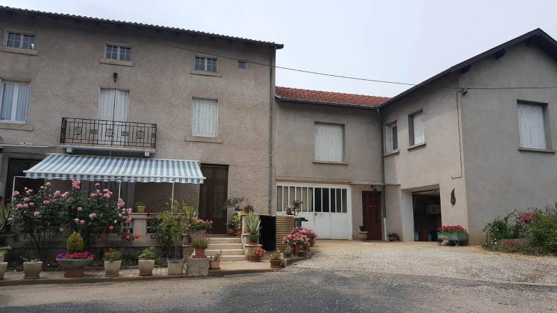 Sale house / villa Le puy en velay 499200€ - Picture 2