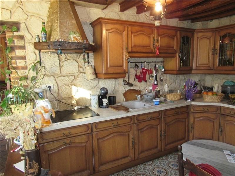 Vente maison / villa Breval proche 183000€ - Photo 2