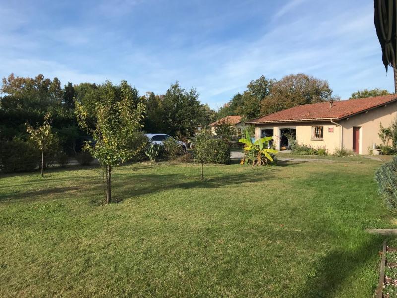 Vente maison / villa Linxe 229000€ - Photo 3