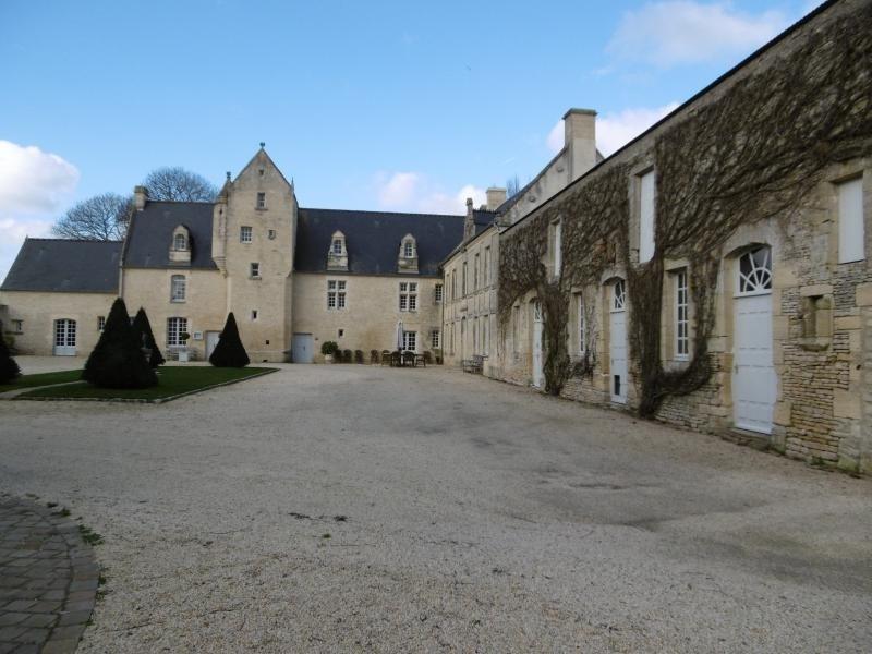 Vente de prestige maison / villa Caen 1560000€ - Photo 2