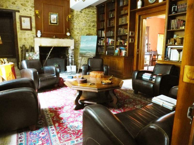 Vente de prestige maison / villa Nontron 682500€ - Photo 4