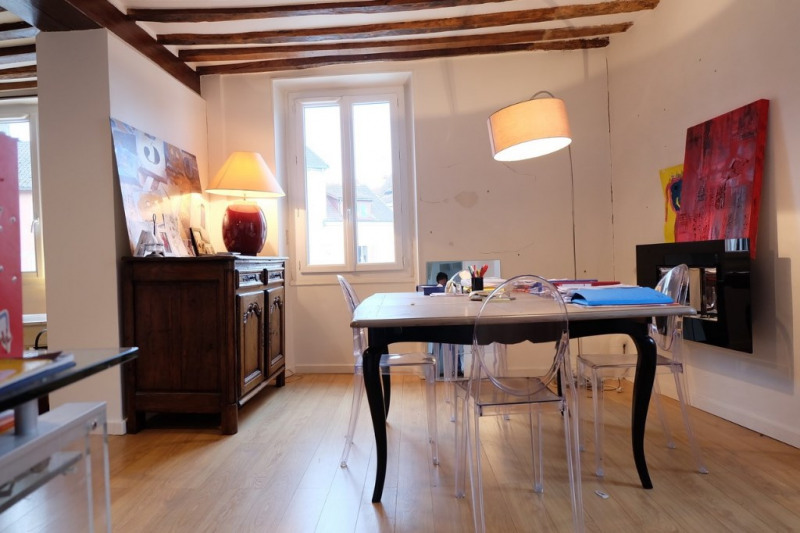 Vente appartement Herblay 218 000€ - Photo 3