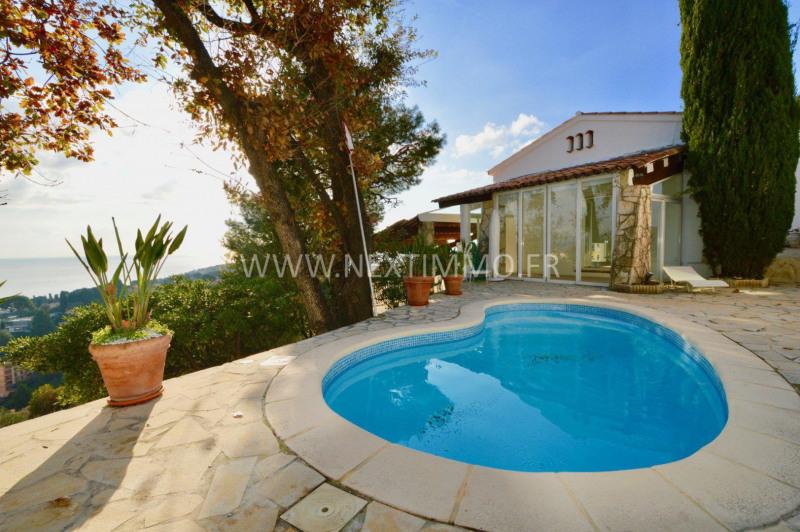 Venta de prestigio  casa Roquebrune-cap-martin 1350000€ - Fotografía 11