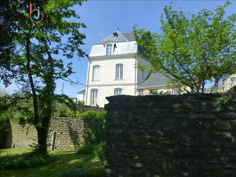 Deluxe sale house / villa Laval 780000€ - Picture 12