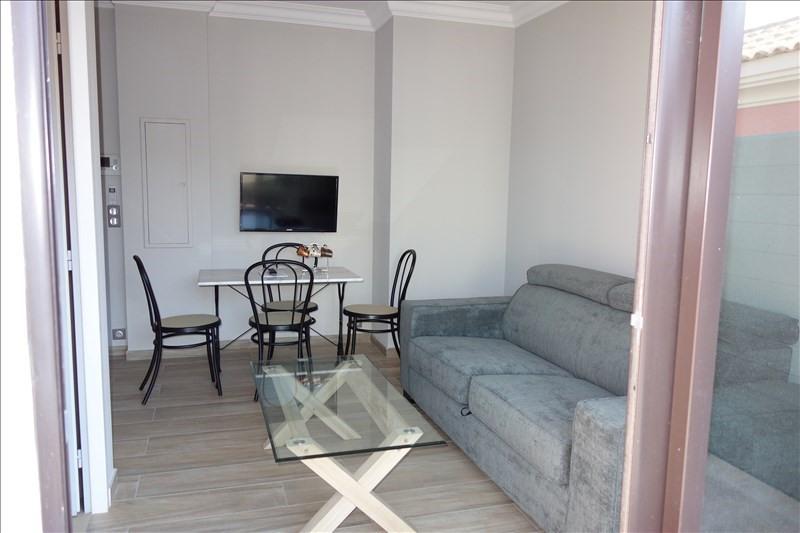 Vente appartement Aix en provence 120500€ - Photo 1