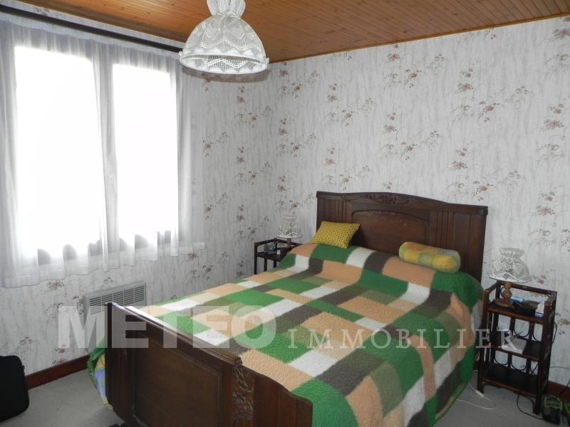 Sale house / villa La tranche sur mer 220500€ - Picture 4