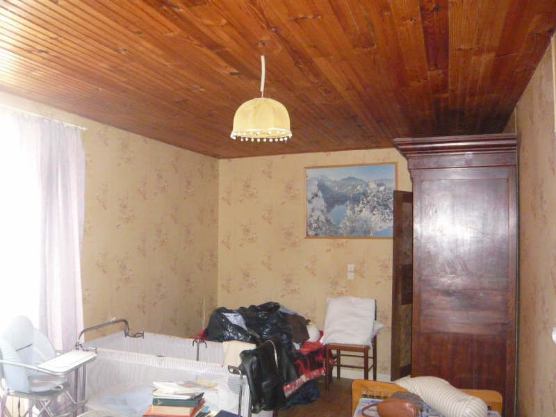 Vente maison / villa Exoudun 59 400€ - Photo 4