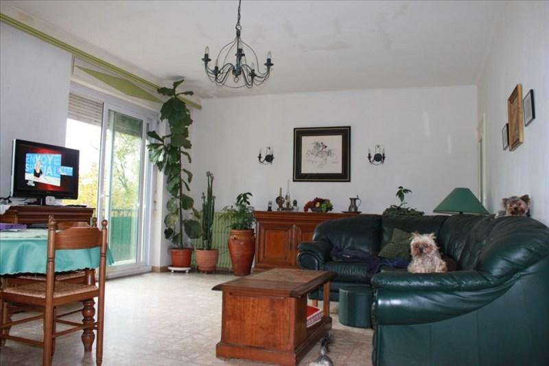 Vente maison / villa Le péage-de-roussillon 230000€ - Photo 3