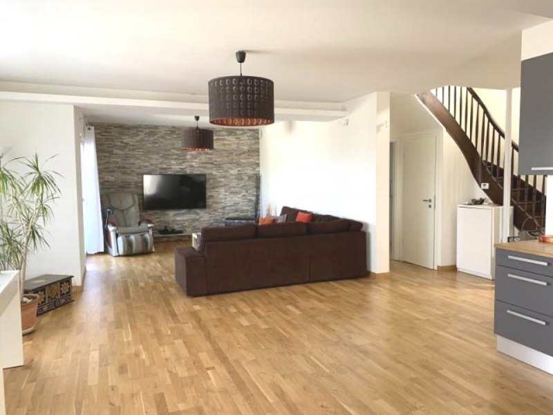 Vente de prestige appartement Bossey 649 000€ - Photo 2