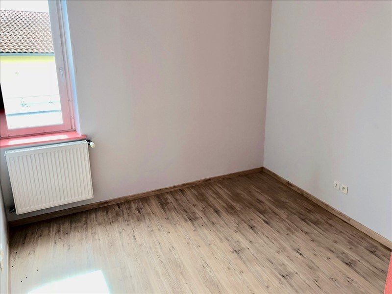 Sale apartment Bourgoin jallieu 168 000€ - Picture 4