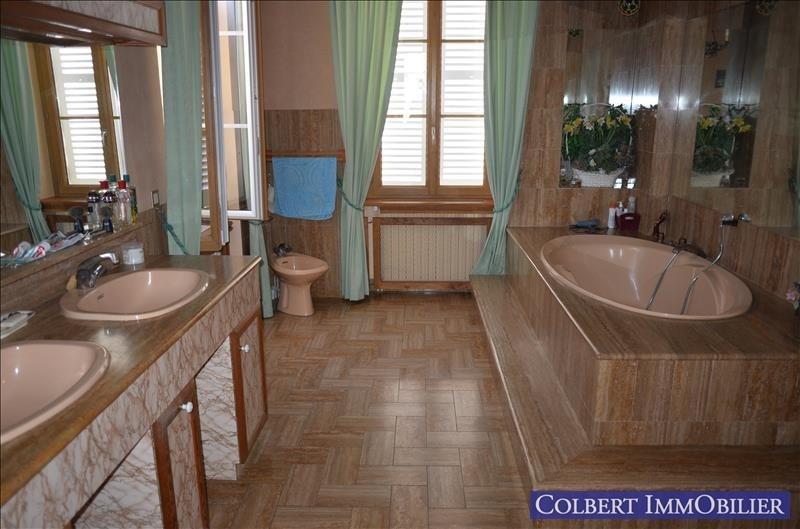 Vente de prestige maison / villa Moneteau 550000€ - Photo 7