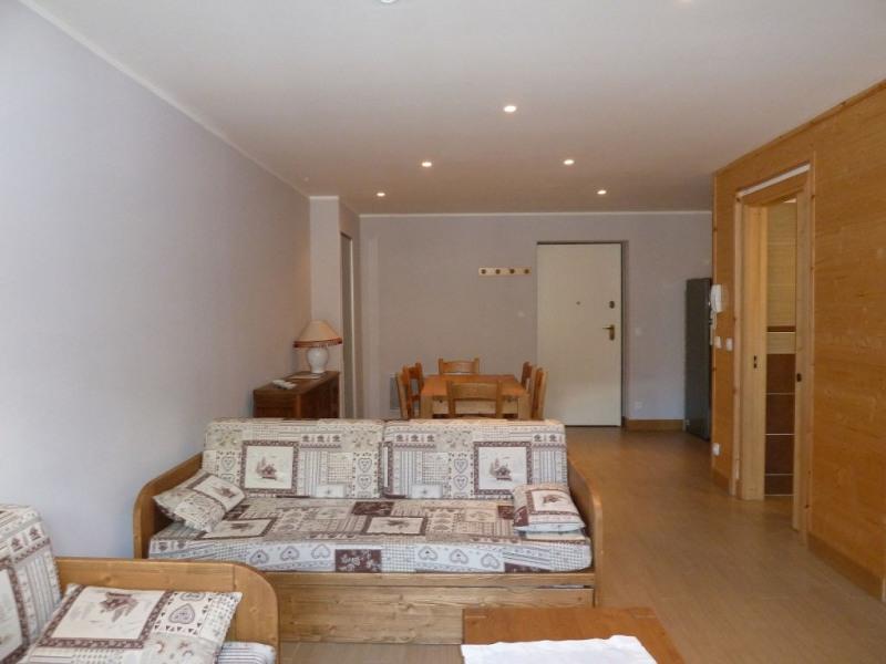 Sale apartment Les contamines montjoie 285000€ - Picture 4