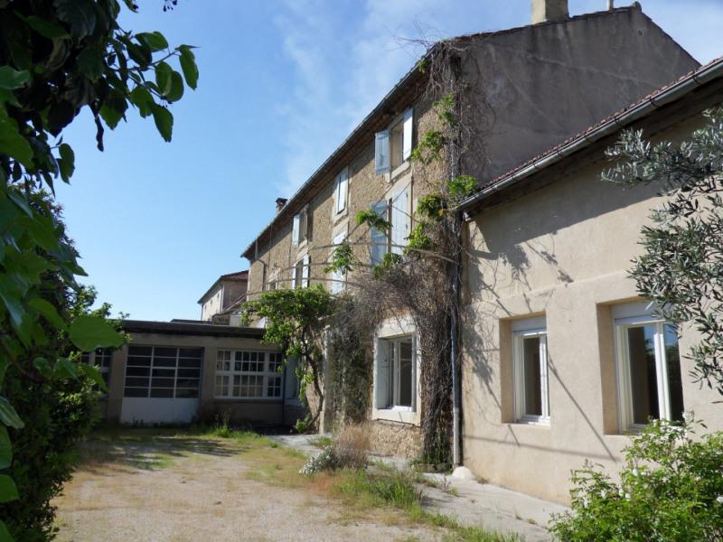Sale house / villa Althen-des-paluds 298000€ - Picture 1