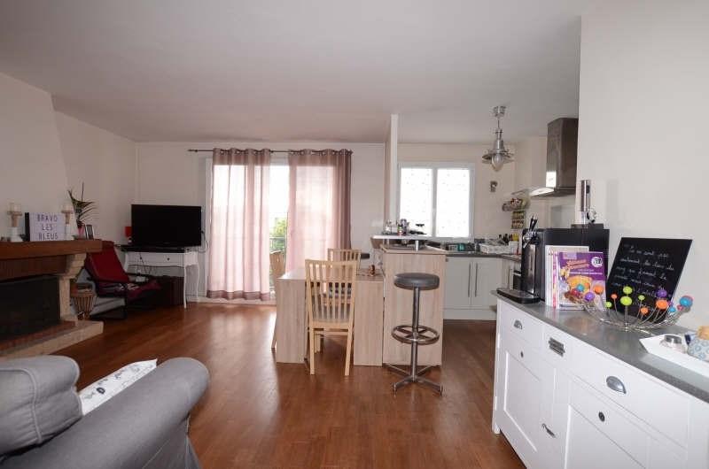 Revenda apartamento Bois d arcy 220000€ - Fotografia 2