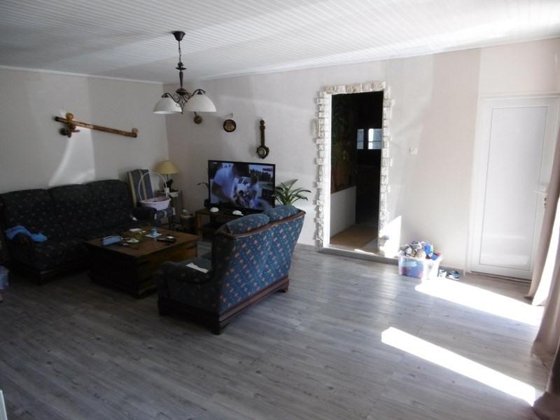Vente maison / villa Montpon menesterol 199000€ - Photo 3