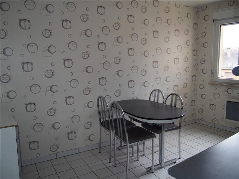 Rental apartment Illkirch graffenstaden 880€ CC - Picture 6