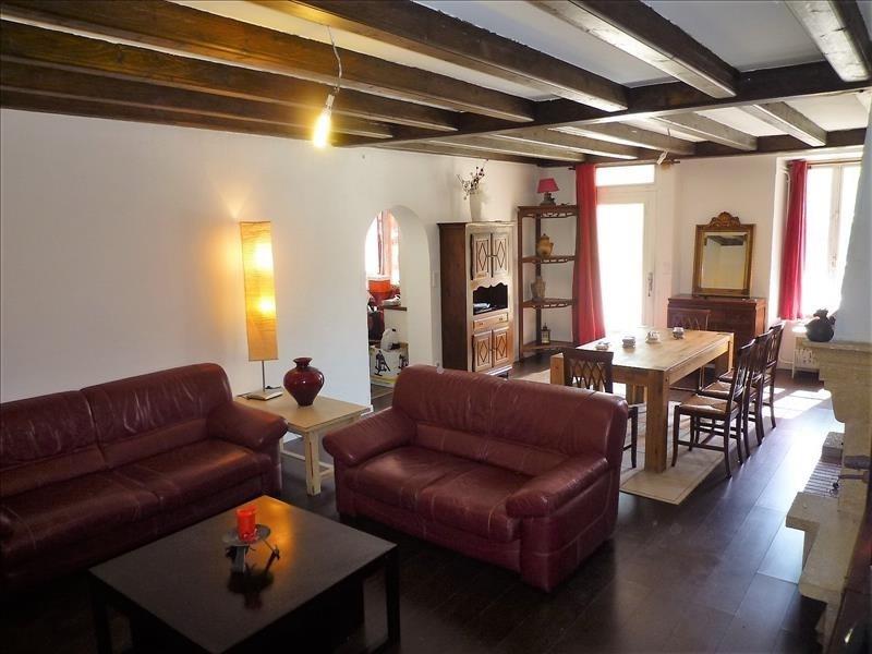 Vente maison / villa Culoz 180500€ - Photo 3