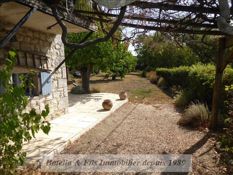 Vente maison / villa Ruoms 279 000€ - Photo 16