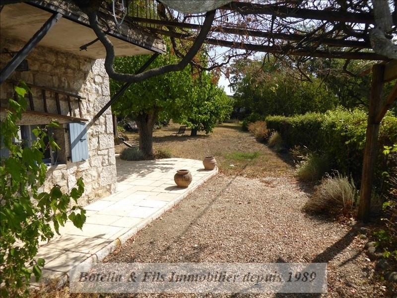 Vente maison / villa Ruoms 279000€ - Photo 15
