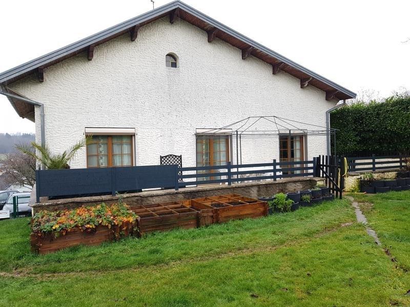 Vente maison / villa Etupes 195000€ - Photo 3