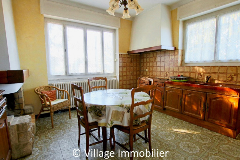 Vente maison / villa Saint priest 450000€ - Photo 9